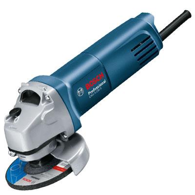 Máy Mài Góc (Công tắc đuôi) Bosch GWS6-100S