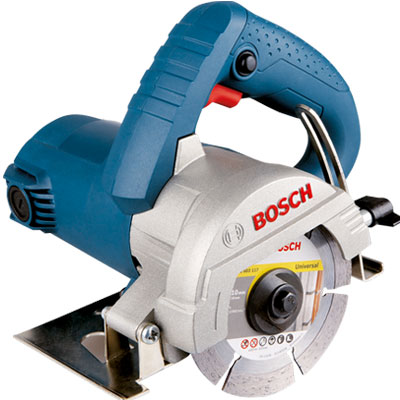 Máy cắt đá hoa cương Bosch GDM 121