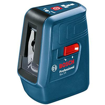Máy cân mực 2 tia laser Bosch GLL 3X