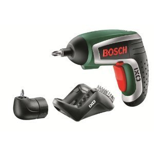 Máy Khoan Dùng Pin Bosch IOX 3.6 V