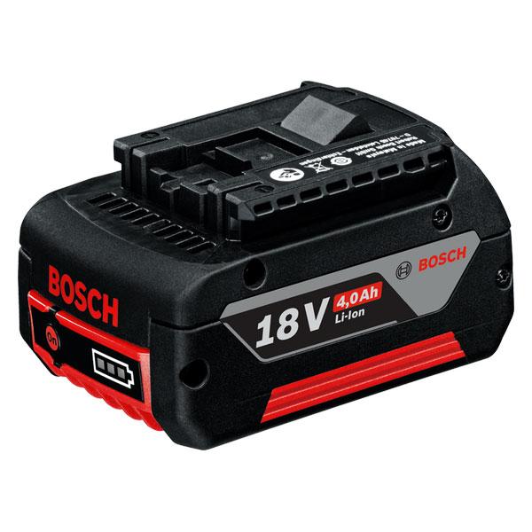 Pin Bosch 1600A00163 18V-4.0Ah