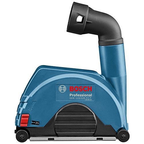 Đầu nối hút bụi máy mài 125 khi cắt Bosch 1600A003DK (GDE 125 FC-T)
