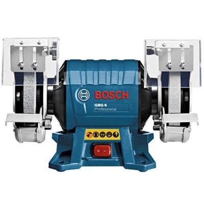 Máy mài bàn 2 đá Bosch GBG 6