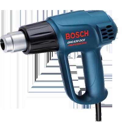 Máy thổi hơi nóng Bosch GHG 630DCE
