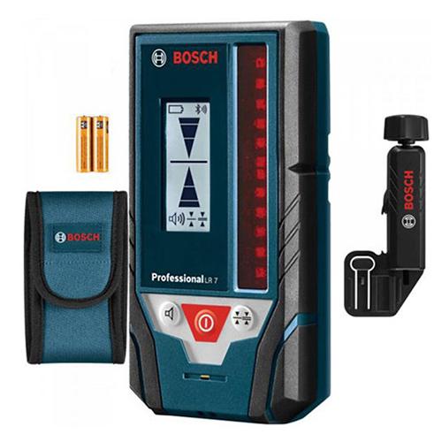 Thiết bị nhận tia Laser Bosch LR 7
