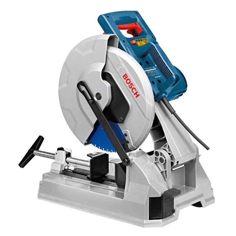 Máy cắt sắt lưỡi hợp kim Bosch GCD 12 JL