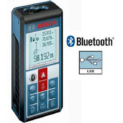 Máy đo khoảng cách Bosch GLM 100 (100m)