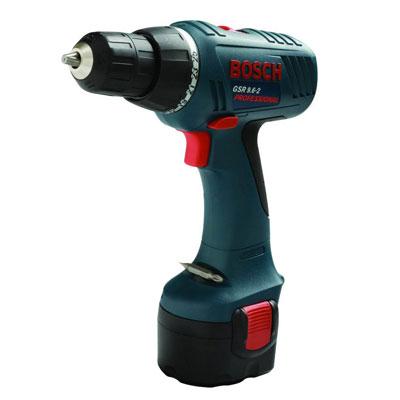 Máy Vặn Vít Dùng Pin Bosch GSR 9.6-2 9.6V