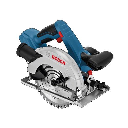 Máy cắt gỗ dùng pin Bosch GKS 18V-57 (SOLO)