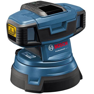 Máy đo độ phẳng laser Bosch GSL 2