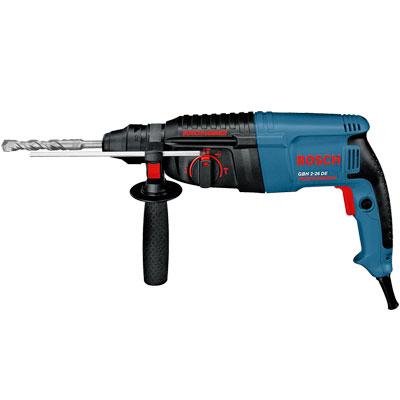 Máy khoan búa Bosch GBH 2-26DE 800W