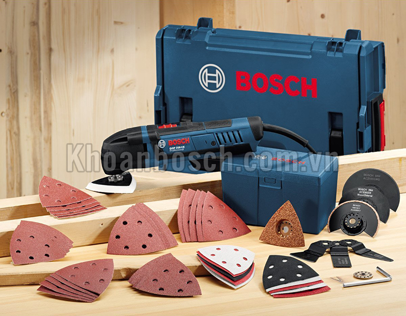 Bosch GOP 250 CE