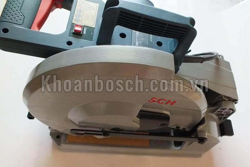 Mẫu máy cắt Bosch phổ biến nhất mùa 2019