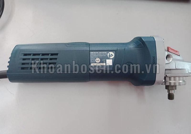 Bosch GWS 900 100 Professional