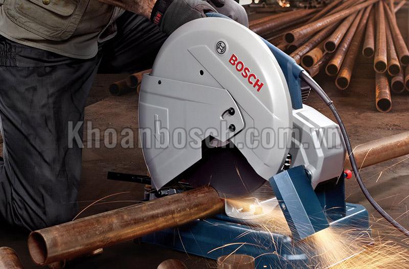 Máy cắt sắt Bosch GCO 14 24