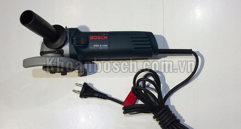 Bosch GWS 8 125