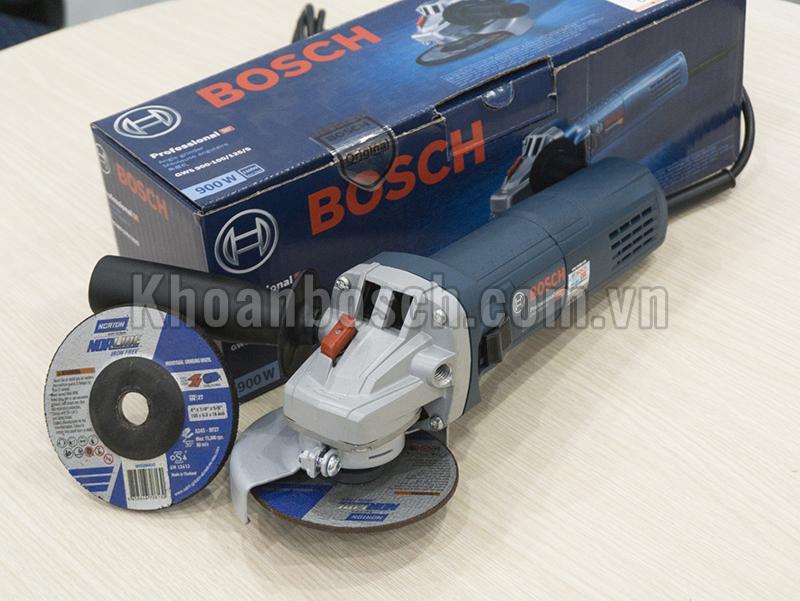 Bosch GWS 900-100