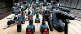 So sánh 3 sản phẩm máy khoan Bosch: GBH 2-26DFR, GBH 2-24DRE và GBH 2-26E