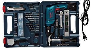 5 Bộ dụng cụ đa năng có máy khoan tốt nhất