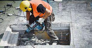 Top 5 dụng cụ Bosch hỗ trợ đục phá bê tông cực nhanh