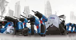 Điều kiện bảo hành các sản phẩm Bosch