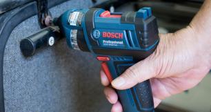 Hướng dẫn sử dụng máy bắt vít chạy pin Bosch