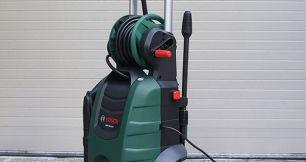 Phụ kiện rửa xe Bosch gồm những gì?