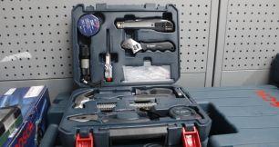 Cách chọn mua bộ dụng cụ đồ nghề Bosch tốt