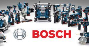 Lịch sử thương hiệu Bosch, tập đoàn Bosch