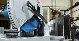 Mẫu máy cắt sắt giá rẻ bán chạy nhất 2019 của Bosch?
