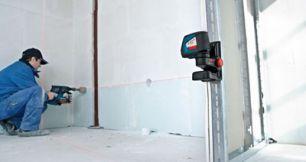 Hướng dẫn sử dụng máy cân mực laser một cách an toàn nhất