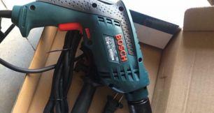Khi mua máy khoan cầm tay Bosch cần lưu ý những điều gì?
