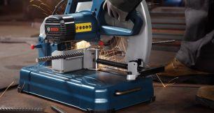 Máy cắt sắt Bosch được mua nhiều hiện nay - Tư vấn mua 2019