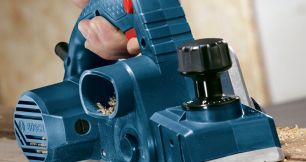 Hướng dẫn sử dụng máy bào gỗ cầm tay an toàn