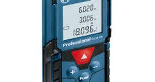 Ứng dụng của máy đo khoảng cách Bosch GLM 40